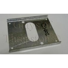 Handbrake Reinforcement Plate