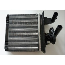 Heater Radiator Matrix