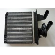 Heater Radiator Matrix