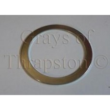 Driving Pulley Adjustment Shim (0.6mm)