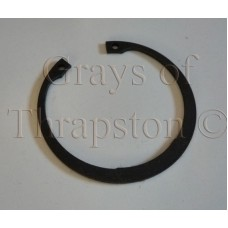 Front Wheel Bearing Circlip