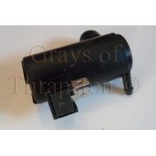 Windscreen Washer Motor
