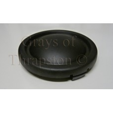 Front Fog Light Blanking Plate