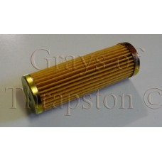 Diesel Fuel Filter (Long)