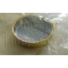 Cylinder Head Core Plug